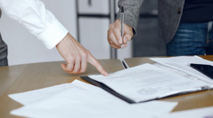 איך לערוך חוזה בצורה הטובה ביותר?